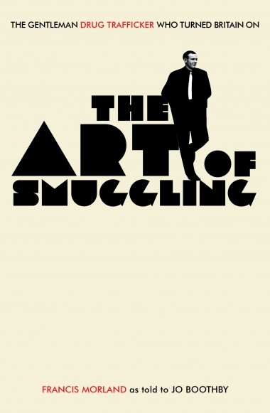 The Art of Smuggling book cover image
