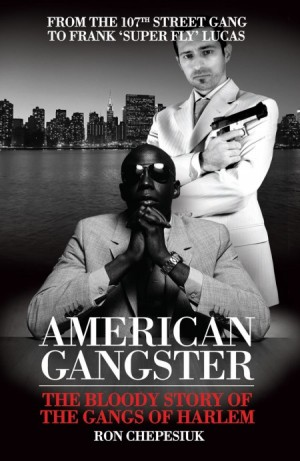 American Gangster « Milo Books – Book Publishers